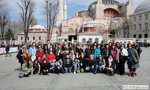 Κωνσταντινούπολη 2013