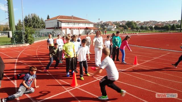 3η Πανελληνια Ημερα Σχολικου Αθλητισμου