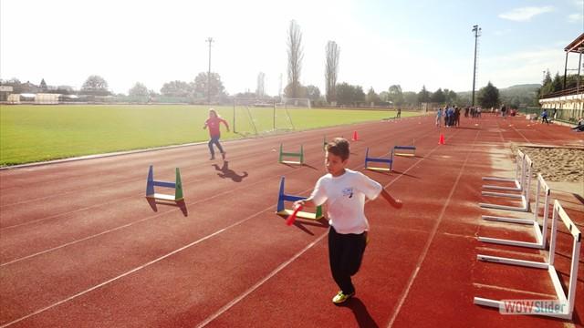 Kid's Athletics